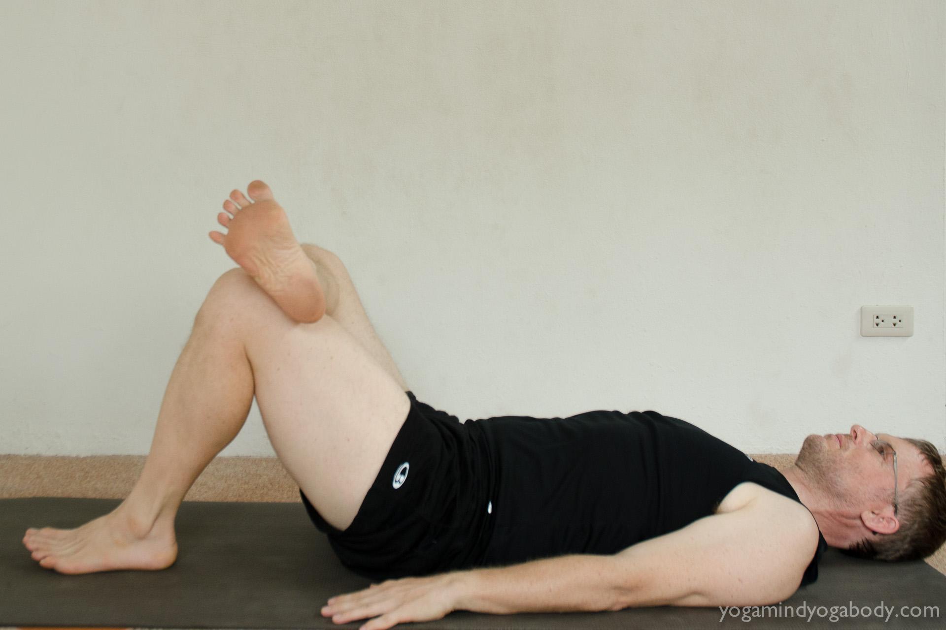 Keep Your Knees Safe   Yoga Mind Yoga Body